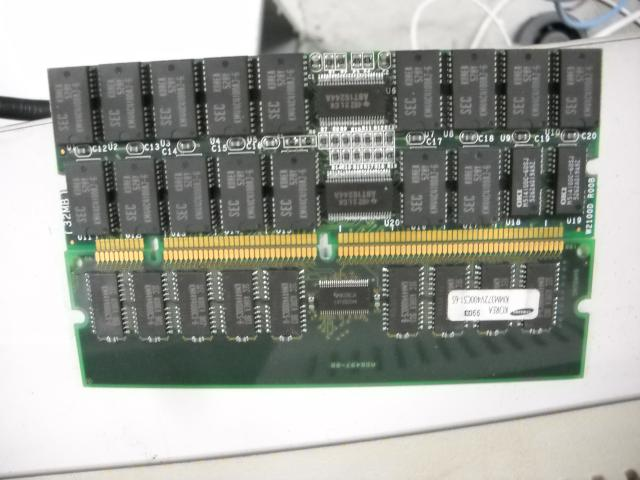 SPARCstation-5 and Enterprise 3000 memory (modified)